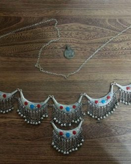 Tribal Belly Belt