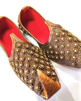 Handmade Traditional Shoes KHUSSA