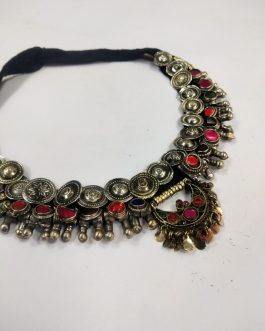 Sindhi Tribal Bridal Choker