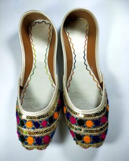 Handmade Traditional Shoes KHUSSA1