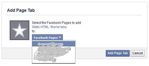 how to get Facebook backlinks