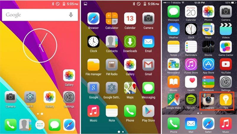 freedom 251 fake apple copy
