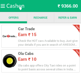 Cashon_earning_app