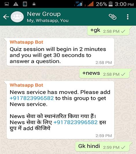 WhatsApp-bot (Duta)