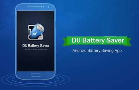 DU-Battery-saver-app