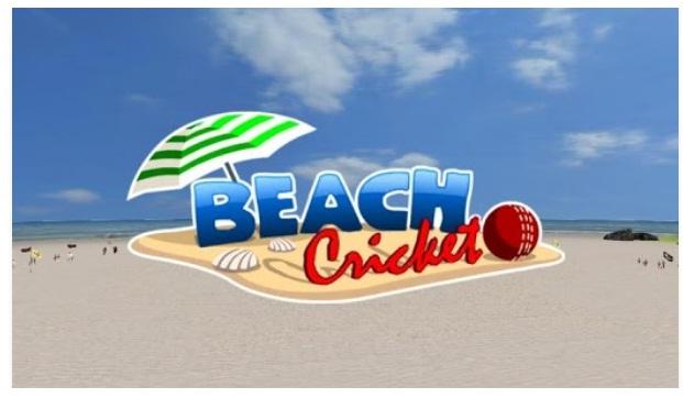 Cricket Beach