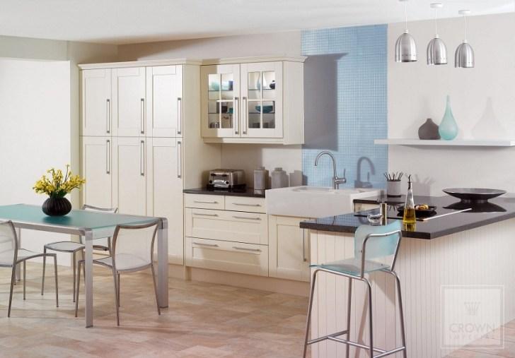 Newhaven Modern Crown Imperial Kitchens Magnatkitchens Ltd