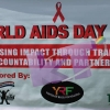 UGANDA'S LGBTI COMMUNITY COMMEMORATES WORLD AIDS DAY