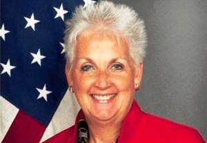 Incoming US Ambassador to Uganda, Deborah Malac
