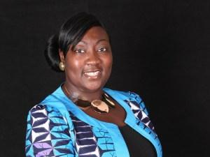 Phyll Opoku Gyimah