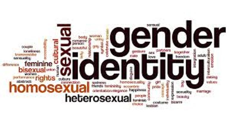 Sexual orientation and gender identity throughout history