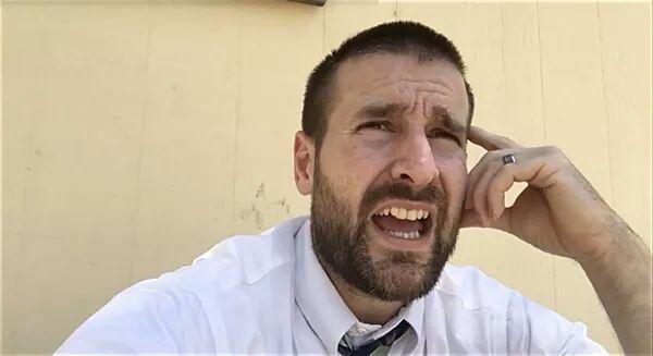 Botswana Deports Hate Preacher Steven Anderson