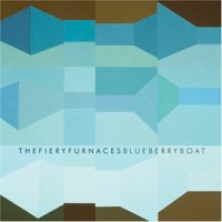 KUCI 88.9FM in Irvine - The Fiery Furnaces - Blueberry Boat