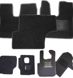 truck mats floor mats van mats man volvo scania iveco renault daf mercedes [ 1000 x 1000 Pixel ]