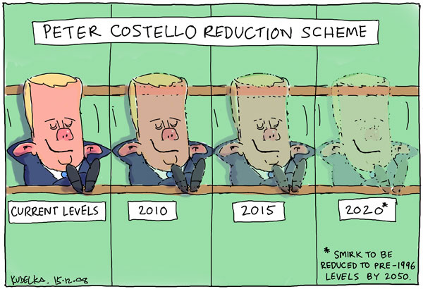 Costello Reduction Scheme