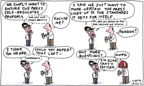 The Australian 19 March 2013