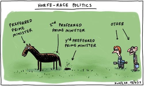 The Australian 18 April 2013