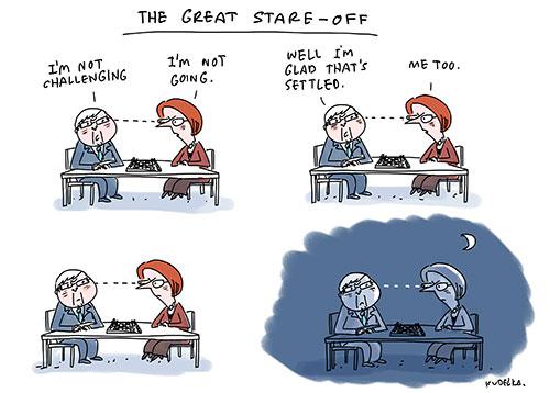 The Sunday Telegraph 23 June 2013