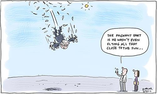 The Australian 3 September 2013