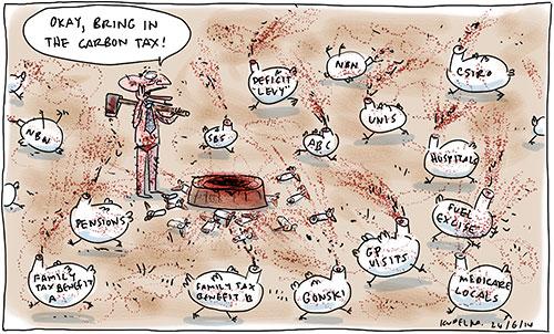 The Australian 24 June 2014