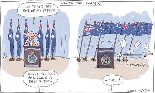 The Australian 24 February 2015