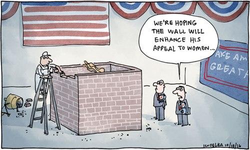 The Australian 10 October 2016