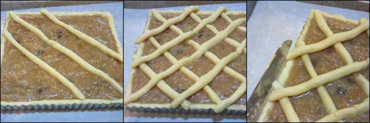 How to make Great Grandma's Old-Fashioned Applesauce Cake photo tutorial. - kudoskitchenbyrenee.com