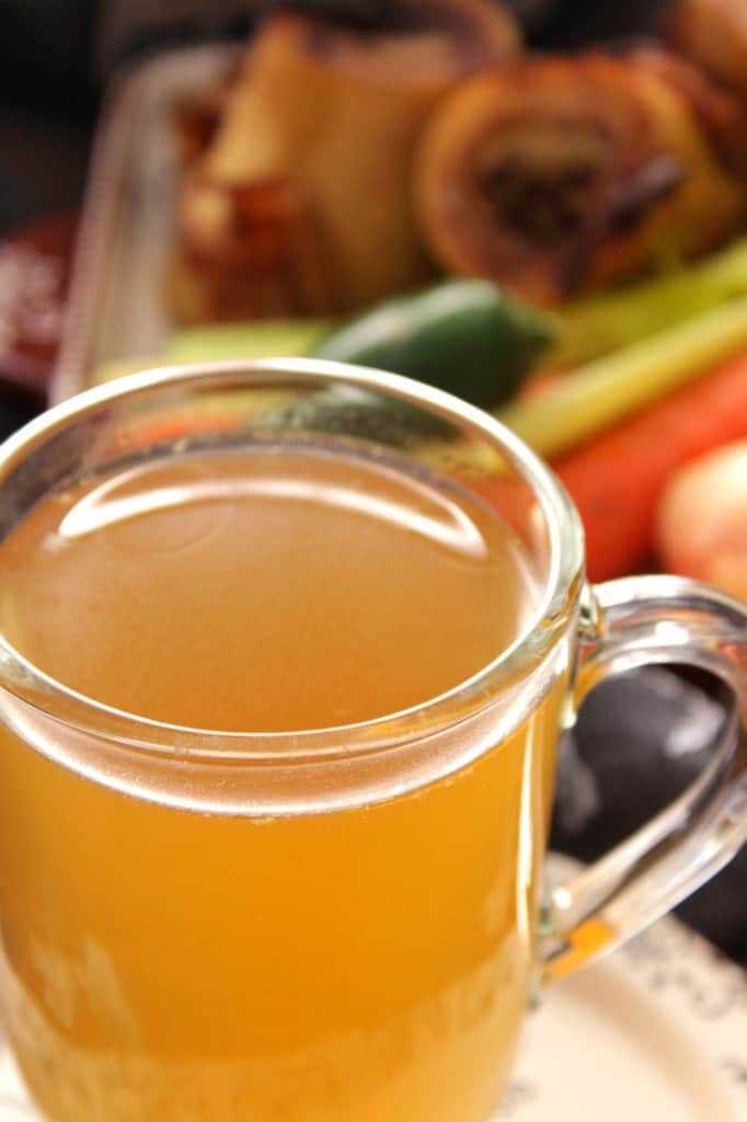 Healthy and nutritious bone broth is easier to make at home than you may think.