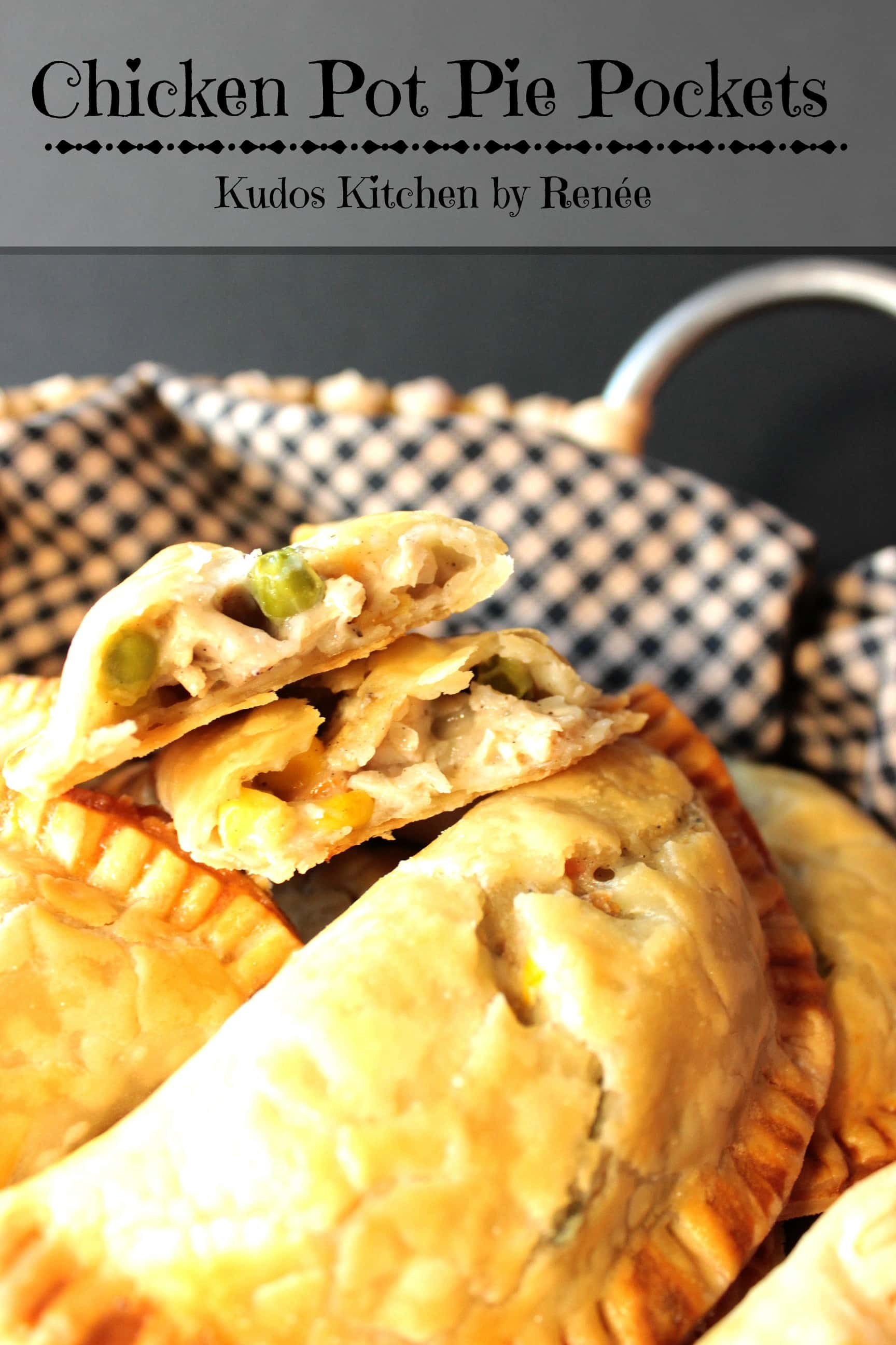 how to make pie crust for chicken pot pie