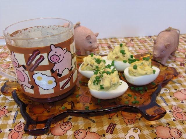 Angelic Eggs Hard Boiled Eggs