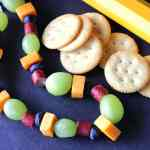 How To Make A Healthy Gemstone Edible Necklace