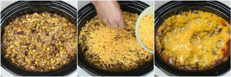 how to make homemade chili mac