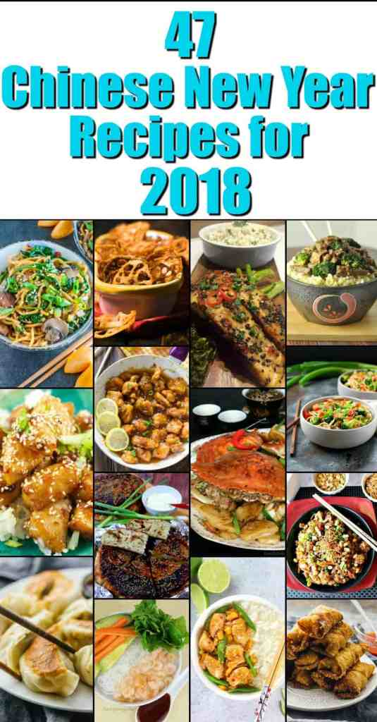 Chinese new year recipe roundup fridays featured foodie feastings chinese new year recipe roundup 2018 fridays featured foodie feastings kudoskitchenbyrenee forumfinder Gallery
