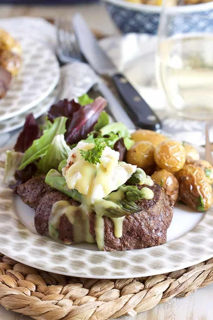 Valentine's Dinner Recipe Roundup 2018 - www.kudoskitchenbyrenee.com