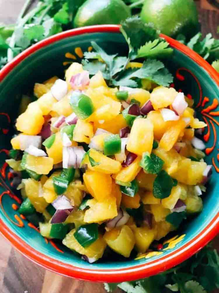 Luau Recipe Roundup 2018 for Friday's Featured Foodie Feastings - kudoskitchenbyrenee.com