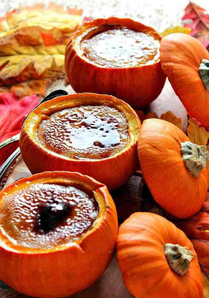 Pleasing Pumpin Recipe Roundup 2018 for Friday's Featured Foodie Feastings - kudoskitchenbyrenee.com