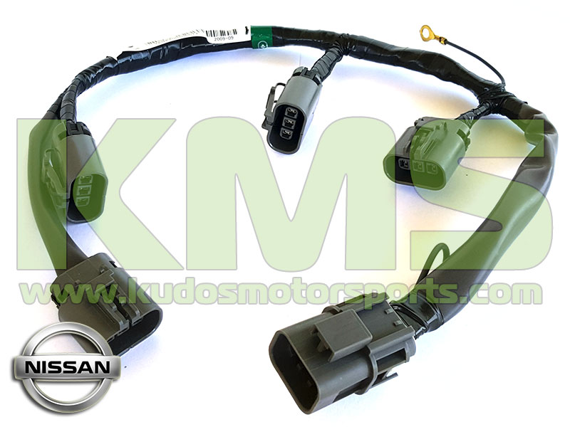 Ca18det Wiring Harness For Sale Ca18det Wiring Harness Diagram
