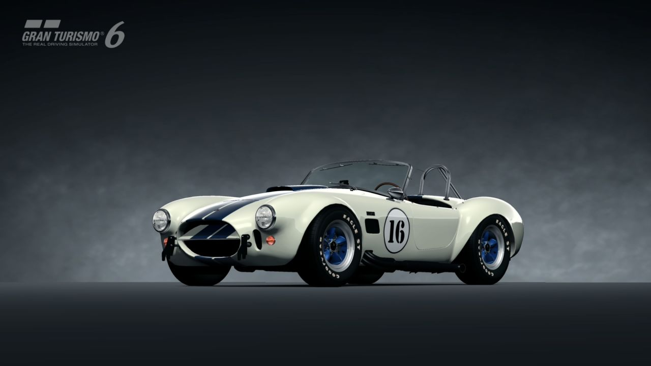 Hd Nfs Cars Wallpapers Shelby Cobra 427 66 Gran Turismo 6 Kudosprime Com