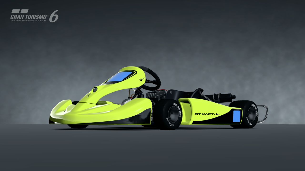 Indy Car Racing Wallpaper Gran Turismo Racing Kart Junior Gran Turismo 6