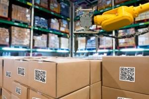 Kudu Logistics Automation