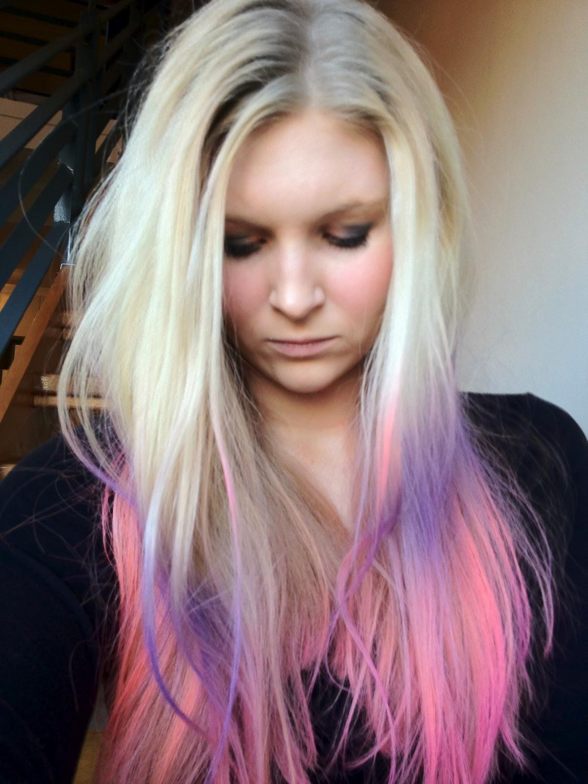 dip dye hair extensions kudu hair – Kudu Hair Extensions