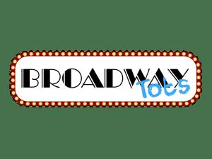 Broadway Tots