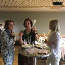 Tischkultur Frühling 15. Mai 2018
