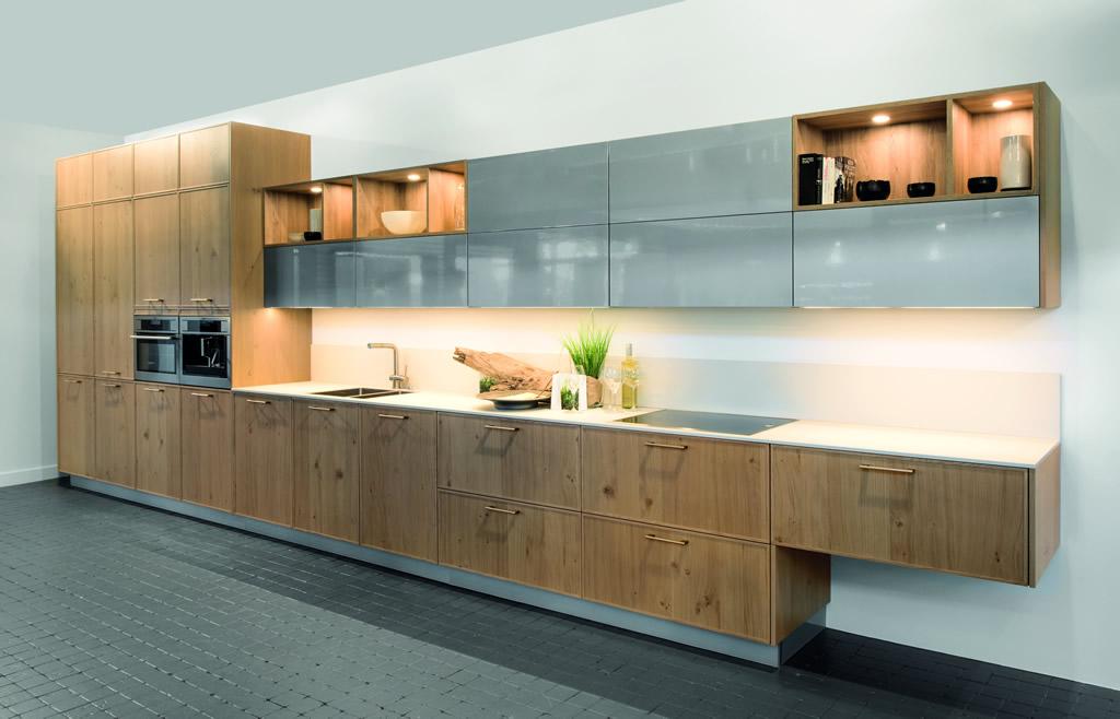 Küchenzeile Küchenhaus Arnstadt