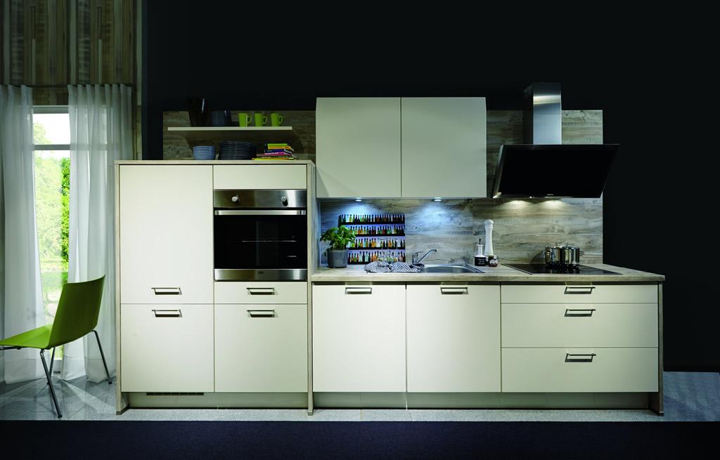 Küchenzeile - Küchenhaus Arnstadt