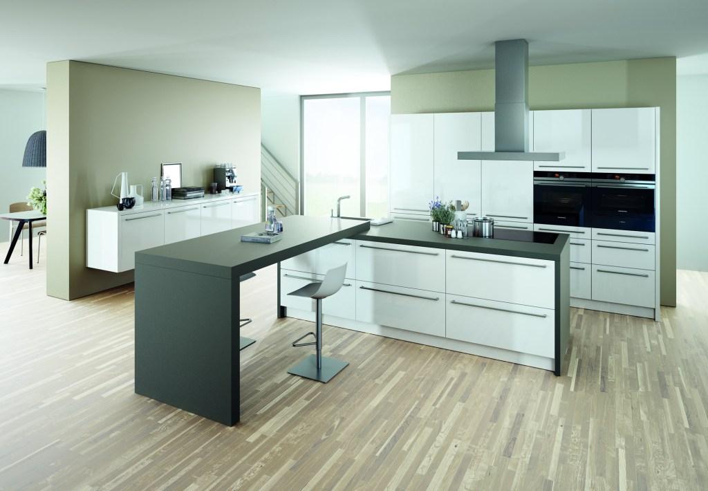 Design Küche Arnstadt Zentrum
