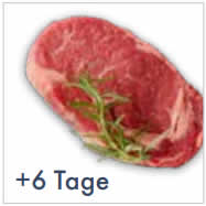 Biofresh Fleisch das sich bis zu 6 Tage länger hält