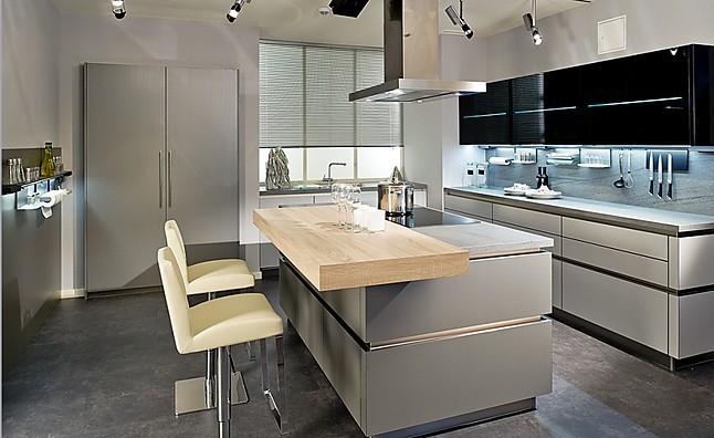 Cuisine Ultra Moderne