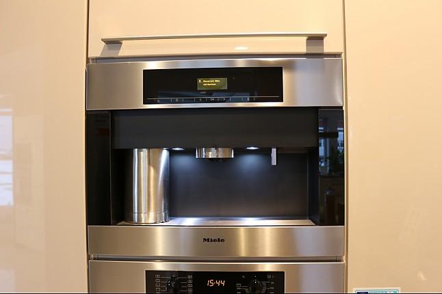 Sonstige und Zubehr CVA 5060 Kaffeevollautomat MieleKchengert von Kchenstudio Kehm in