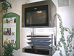 Backofen HBN 77P750 Edelstahl Liftmatic Wandbackofen BoschKchengert von Kchen  Bad